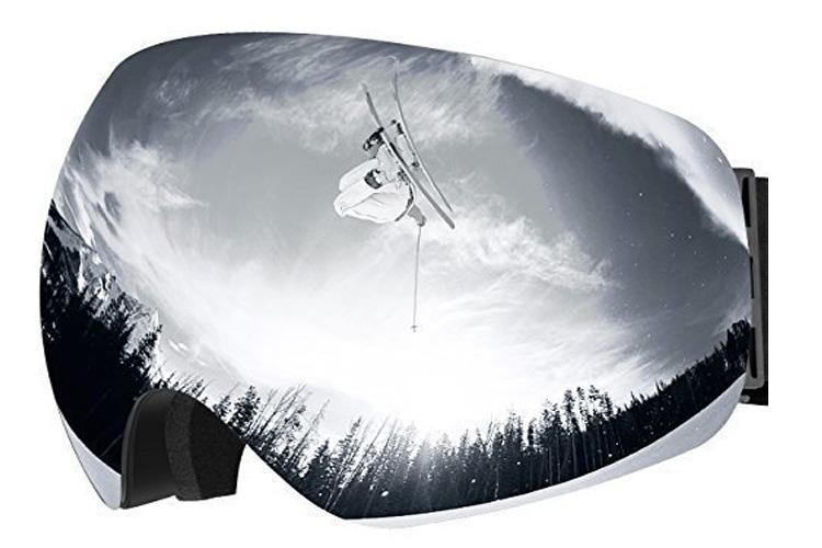 OMorc 2016101002FR masque de ski
