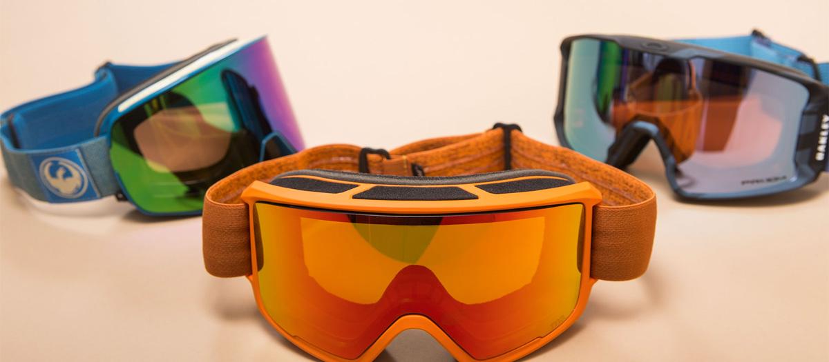 achat masque de ski