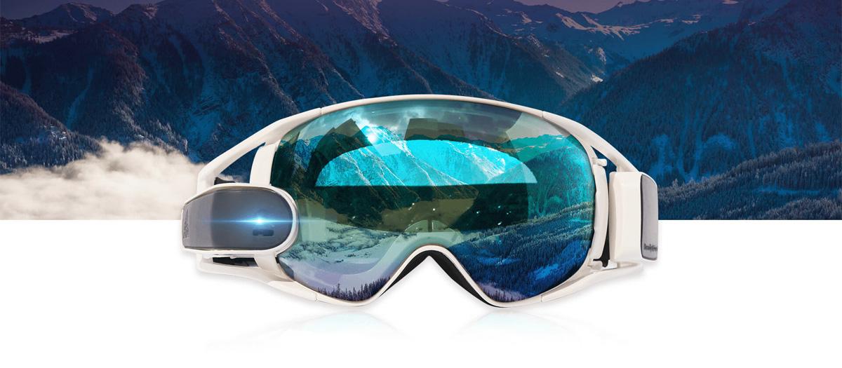 avis masque de ski