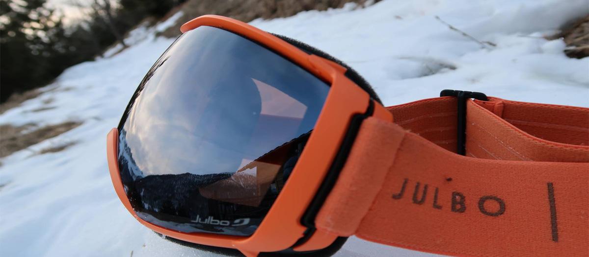comparatif masque de ski