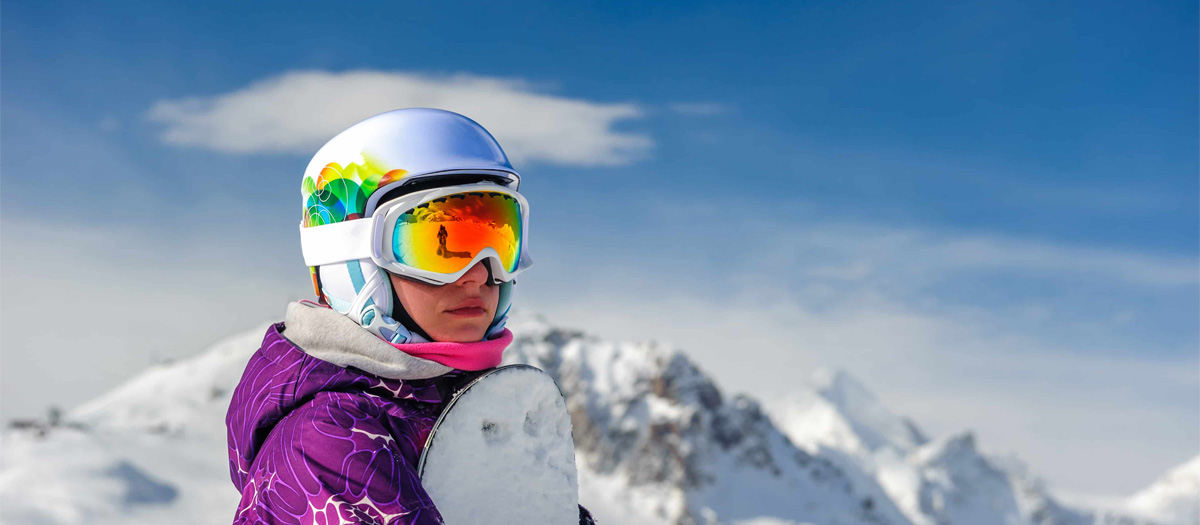 prix masque de ski